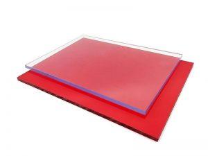 fire resistant sheet