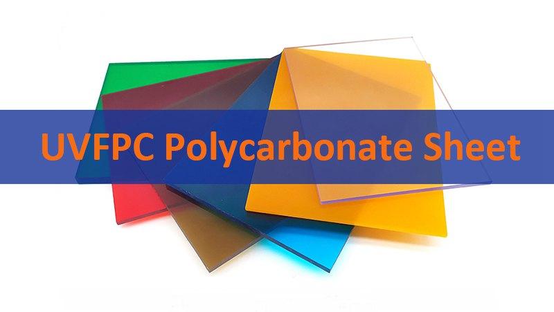 Massive Polycarbonat