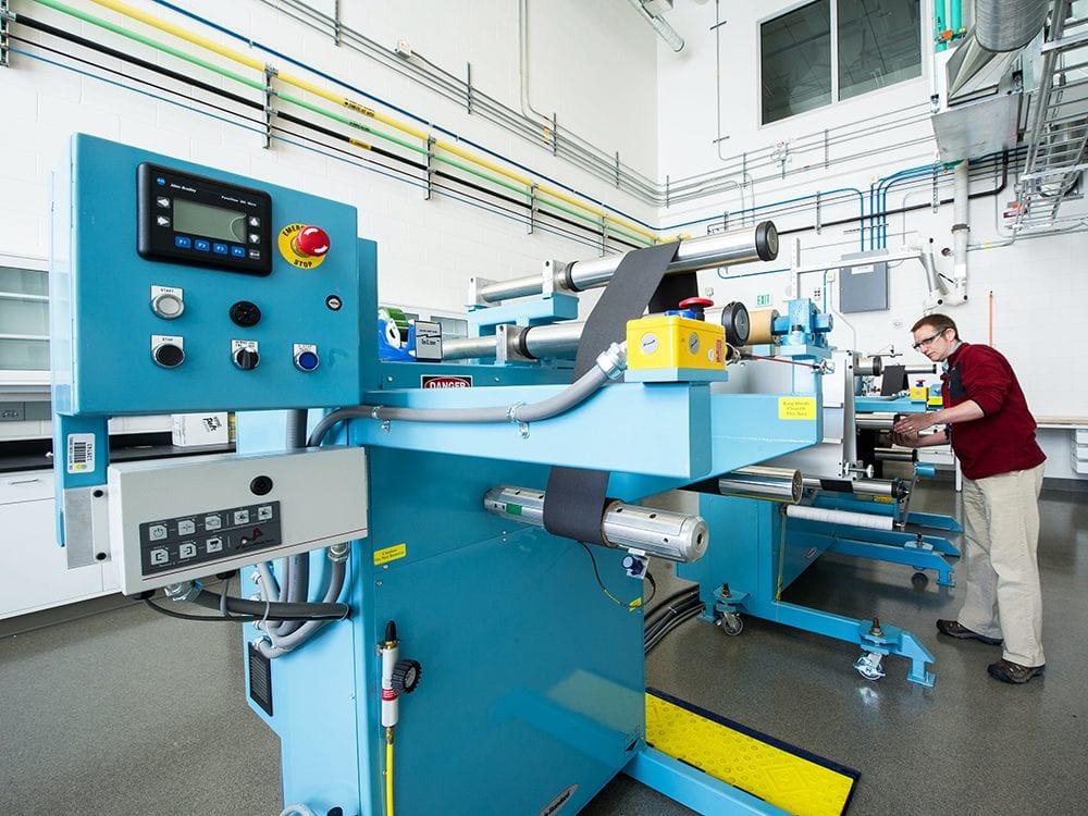 UVPLASTIC Fabrik