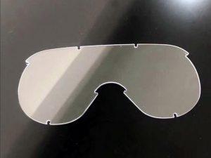 Antifog optische Polycarbonatplatte
