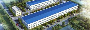 UVPLASTIC Fabrik in China