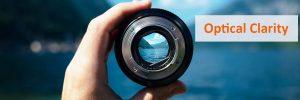 Optical Polycarbonate lens