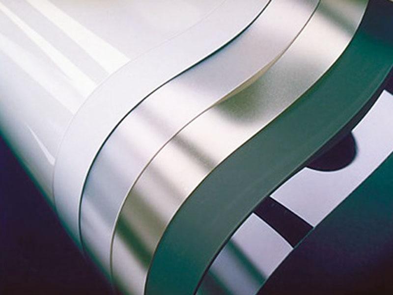 Dünne Polycarbonatplatten