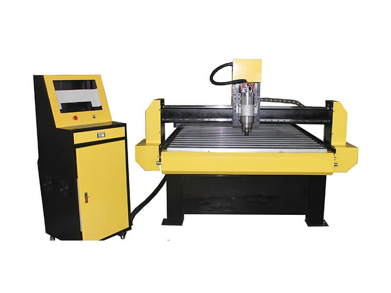 CNC-Fräse für Acryl