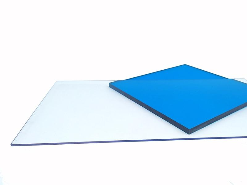 ESD Antistatische Polycarbonatplatten