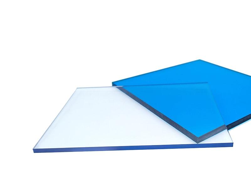 4mm ESD Polycarbonatplatten