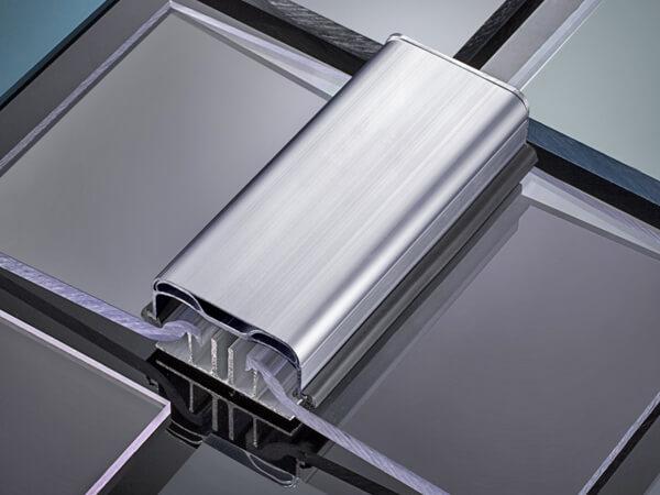 Polycarbonat Dchplatten