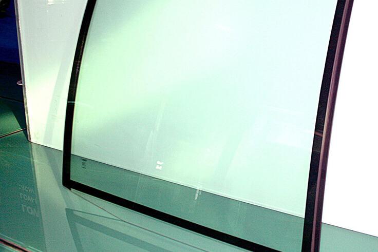 Polycarbonat Fenster