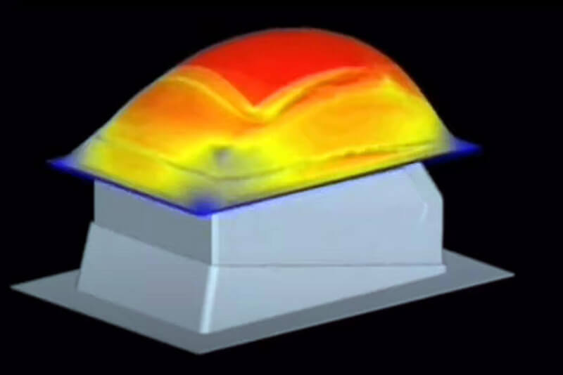 Thermoformender Polycarbonat
