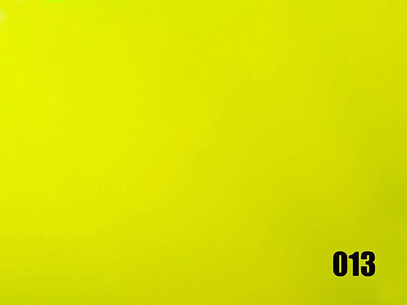 Grüner Acrylspiegel