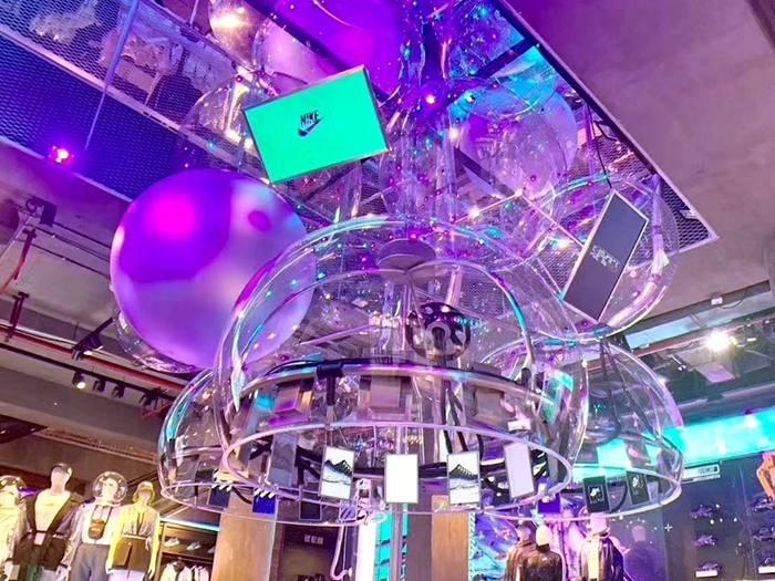 Acryl Display Ball
