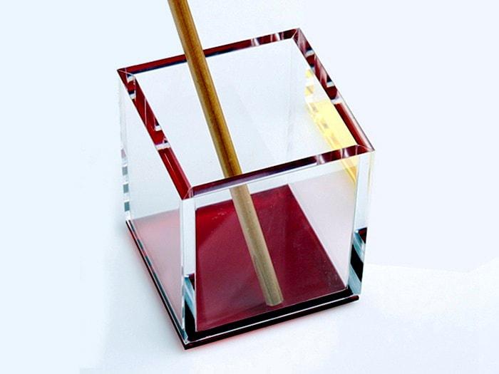 Acryl Bleistifthalter