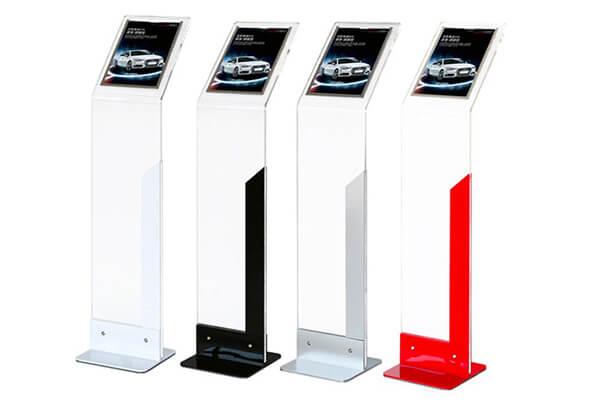 Acrylglas-Display-Ständer