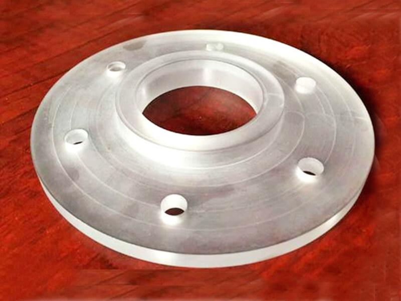 CNC Acrylplatten Verarbeitung