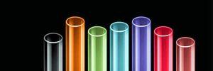 Acrylglas Rohre