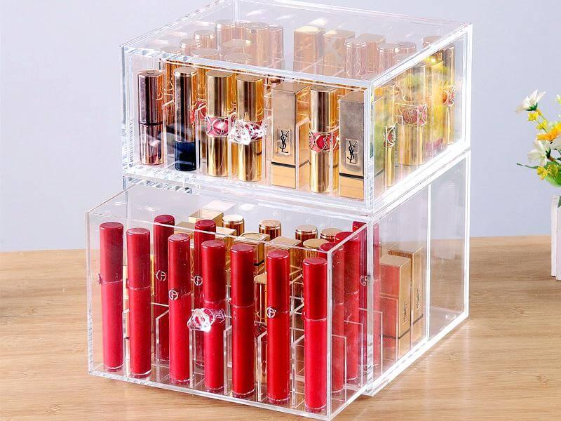 individuelle Display Acrylbox