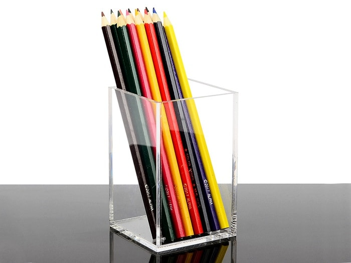 Kunststoff-Stifthalter