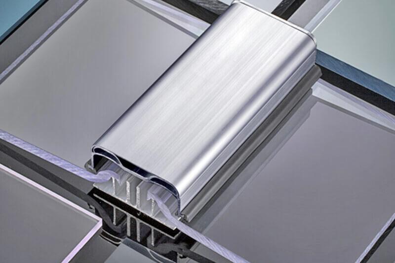 Polycarbonat Dachplatten